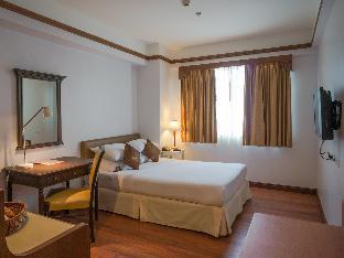 シーロム シティ ホテル Silom City Hotel