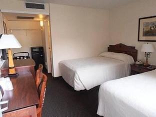 Best PayPal Hotel in ➦ Evans (CO): Americas Best Value Inn Greeley Evans
