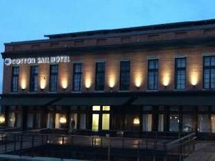 The Cotton Sail Hotel