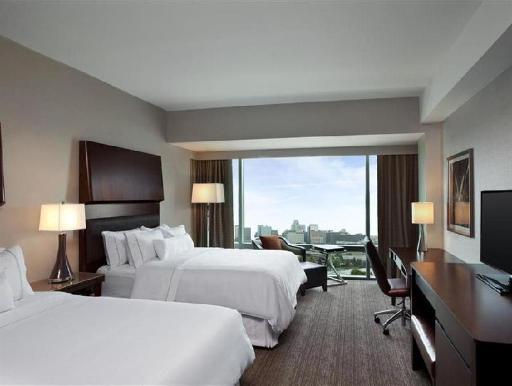 ➦  Starwood Hotels & Resorts Worldwide    (Delaware) customer rating