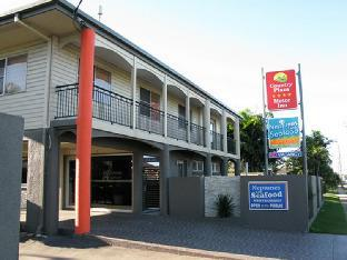 Country Plaza Motor Inn PayPal Hotel Mackay