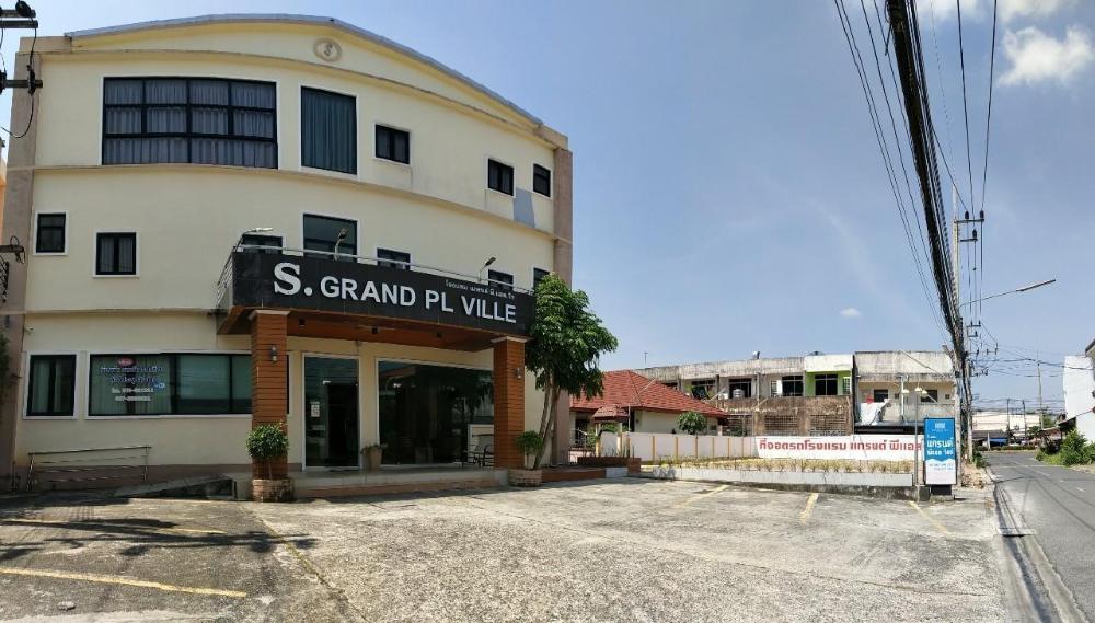 Grand PL Ville Hotel