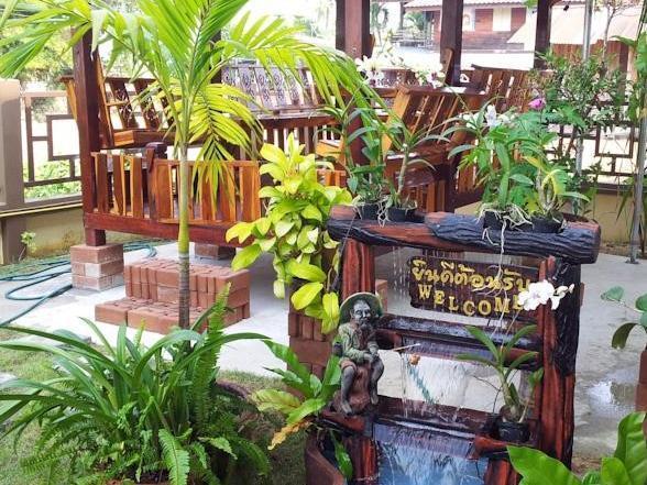 Tossawan Guesthouse,ทศวรรณ เกสต์เฮาส์