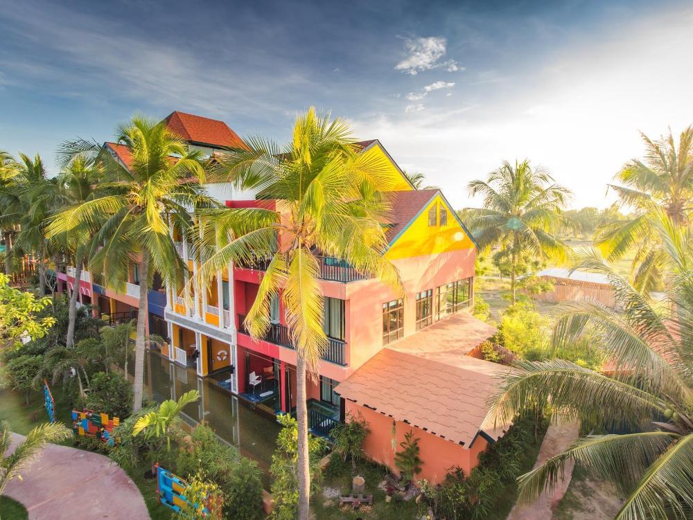Vartika Retreat Kuiburi Resort