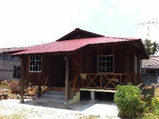 Rumah Fais at D Idaman Chalet
