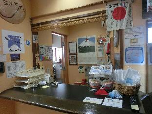 富士山麦可青年旅馆 image