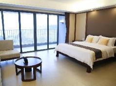 Huizhou Sweetome Vacation Rentals Xunliao Bay Zhonghang Yuanyuhai Resort, Huizhou