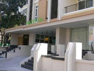 Patitta Apartment 3 star PayPal hotel in Chiang Mai