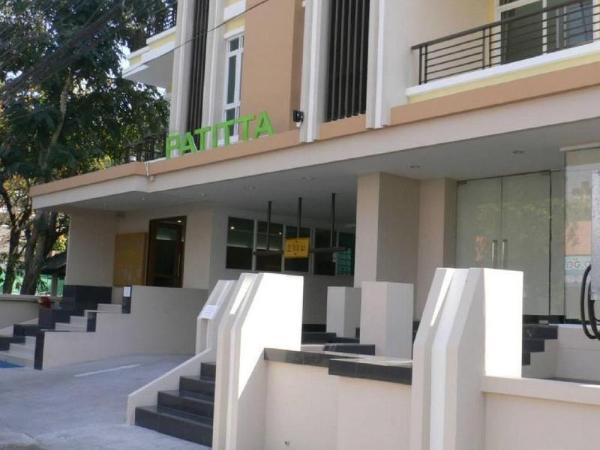 Patitta Apartment Chiang Mai