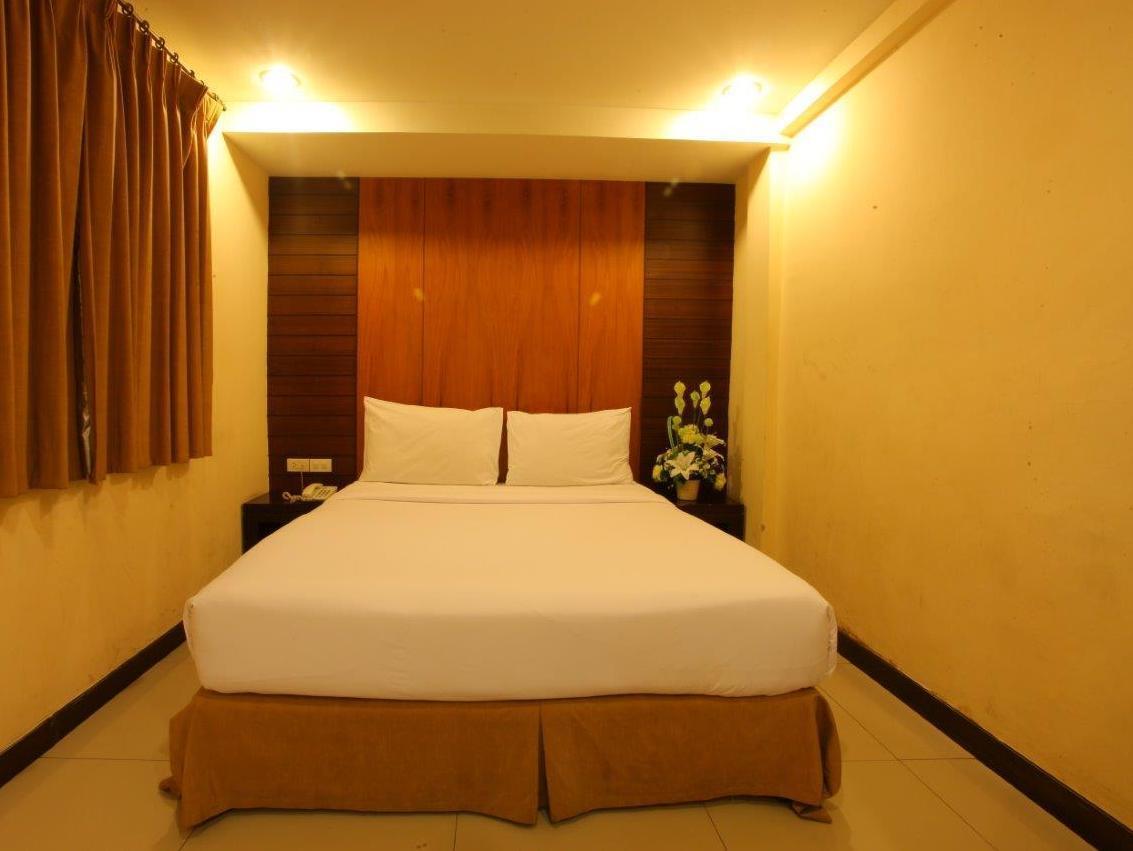โรงแรมธารา มอนเต ประตูน้ำ