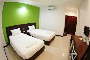 BK Place guestroom junior suite