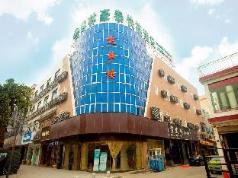 Greentree Inn Foshan Longjiang North Fenghua Road Express Hotel, Foshan