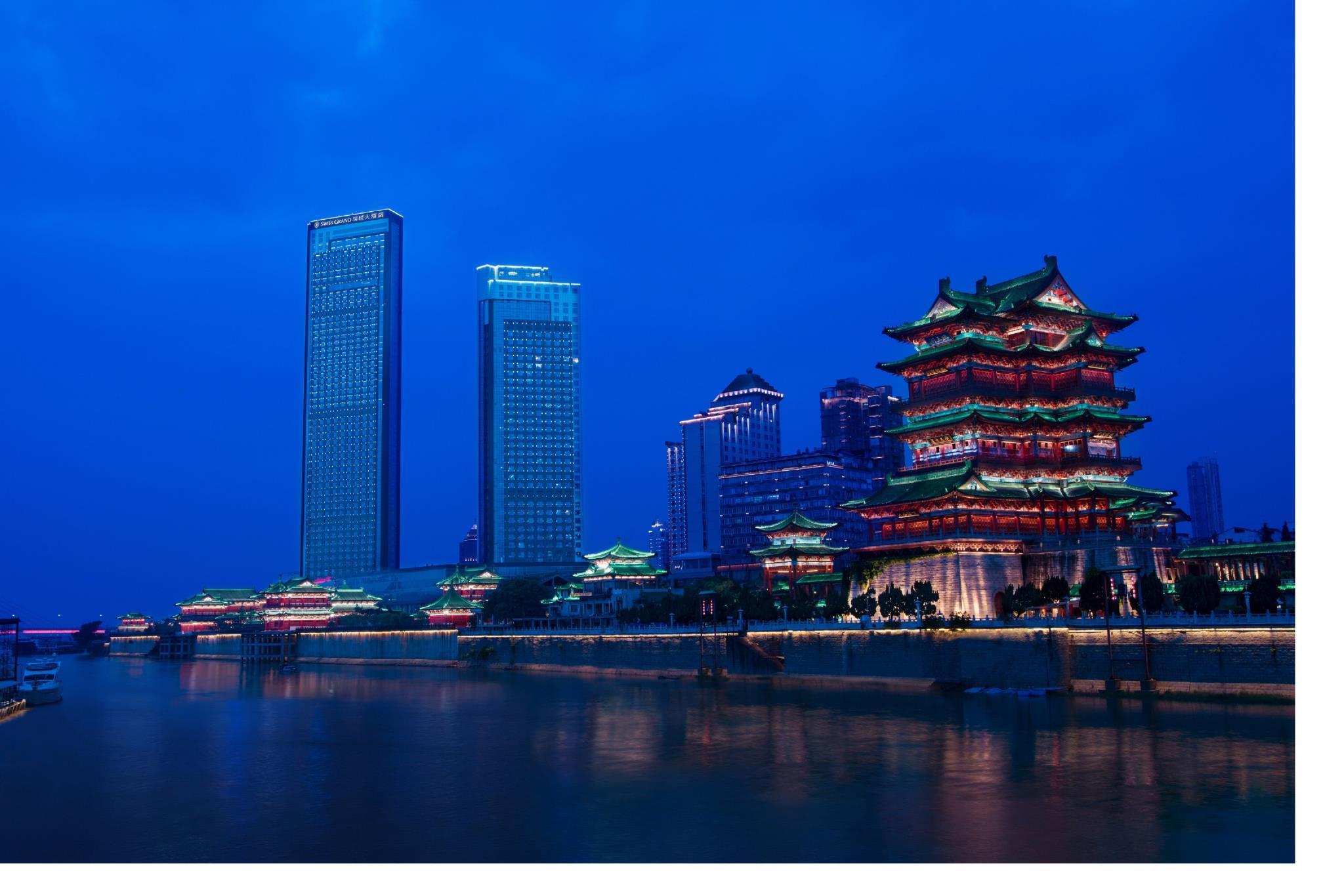 hotels near changjiang road nanchang 2 navitime transit rh transit navitime com