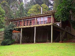 Cedarwood Holiday House PayPal Hotel Bunya Mountains
