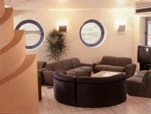 Hotel Felicioni Pineto - Suite Room
