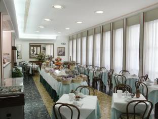Hotel Terminus And Plaza Pisa - Restaurant