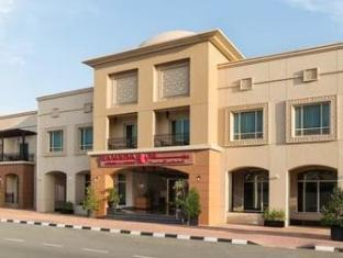 One To One Clover Hotel & Suites PayPal Hotel Ras Al Khaimah