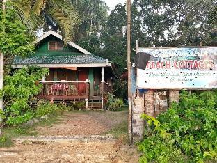 Cabungan Beach Cottage