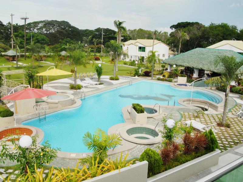 Asian Green Ville Resort Clark Freeport Zone Angeles Clark Philippines Great Discounted