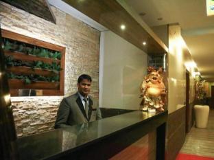 Hotel Puran Palace - Ambala