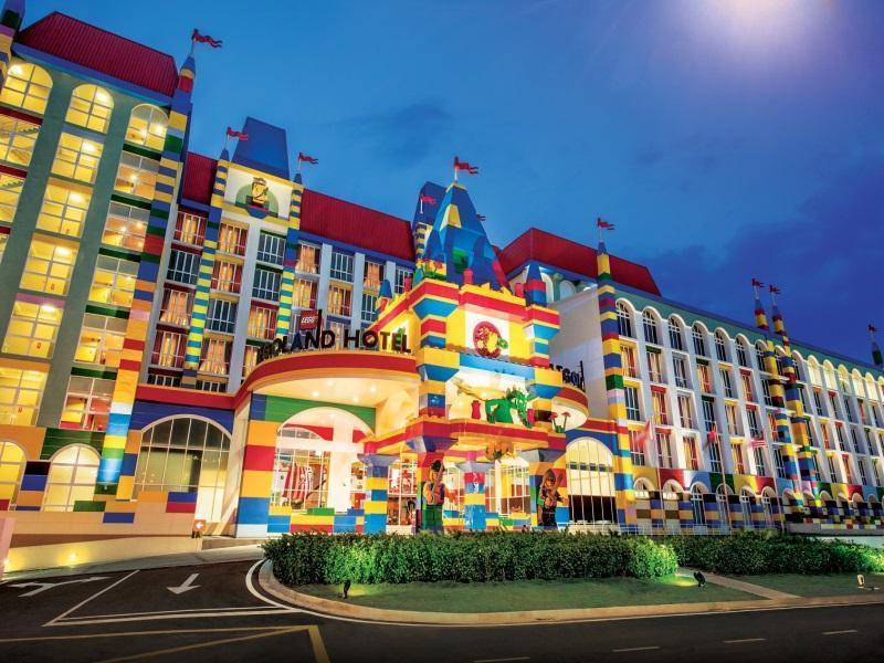 Johor Bahru Hotel - DoubleTree Johor Bahru Malaysia