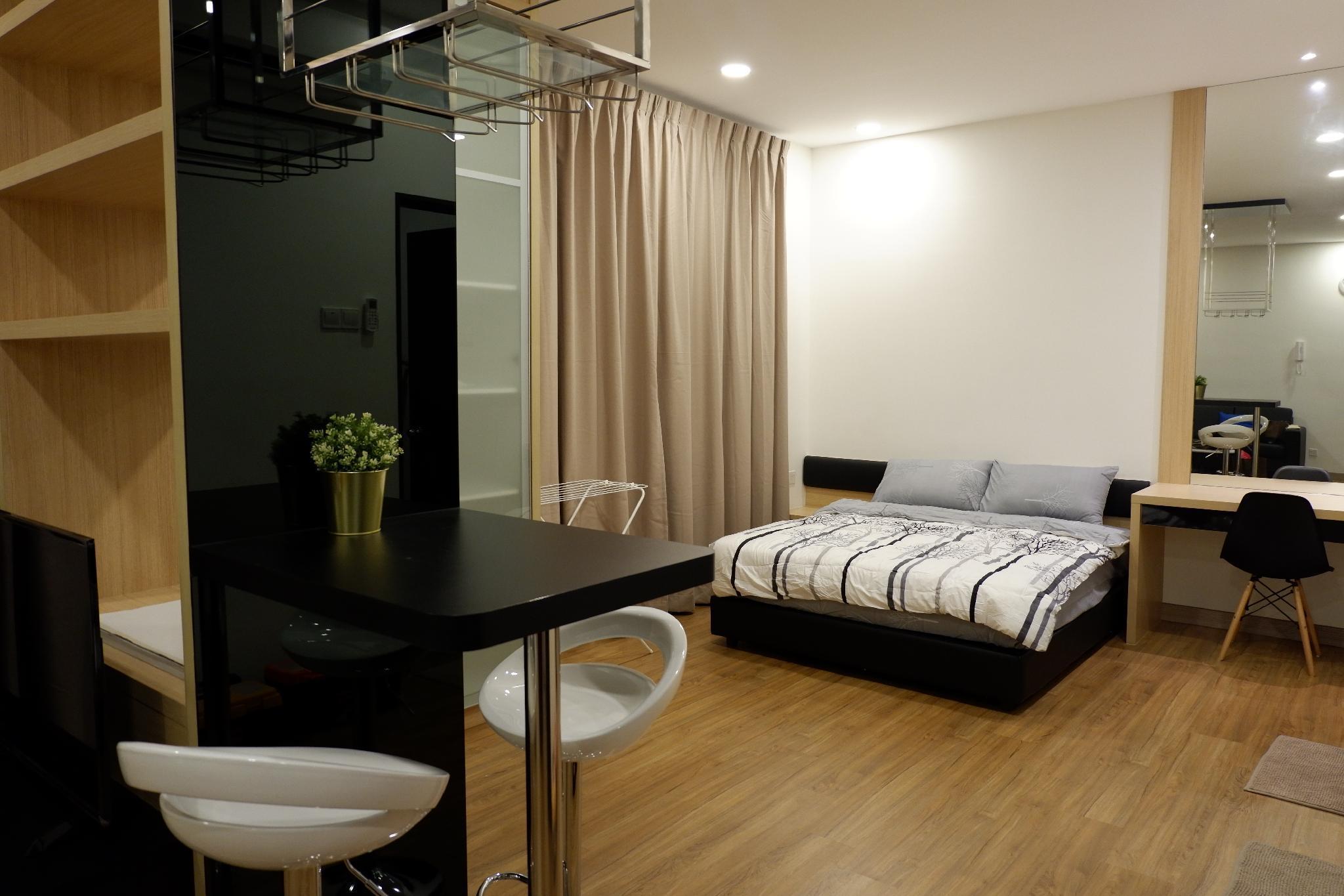 J's Suite 19 @ Landmark Residence Kajang W Carpark Kuala Lumpur Malaysia