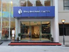 Merry Nest Hotel, Guangzhou