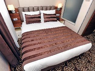 DELTA HOTEL ISTANBUL  class=