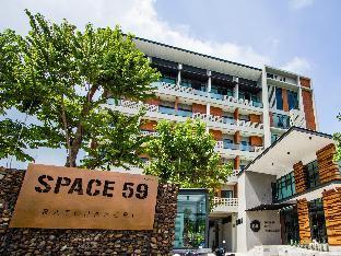 スペース 59 ホテル Space 59 Hotel