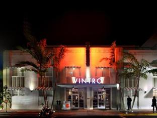 Vintro Hotel Miami Beach - Curio Collection by Hilton, Luxury hotel in Miami Beach (FL)