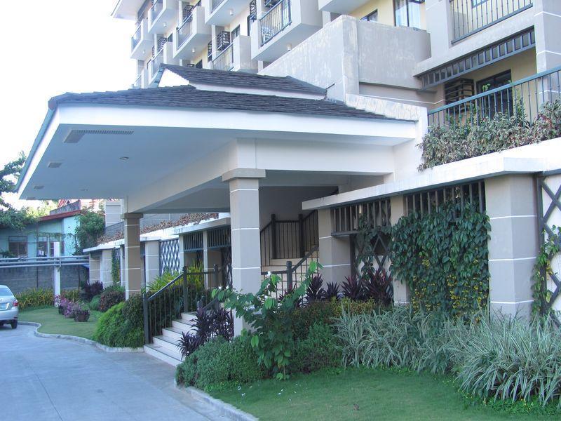 Ciudad Christhia Resort - Manila