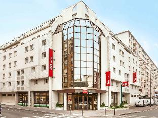 Reviews Ibis Paris Alesia Montparnasse 14Eme