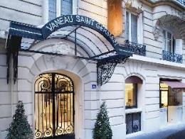 Vaneau Saint Germain Hotel