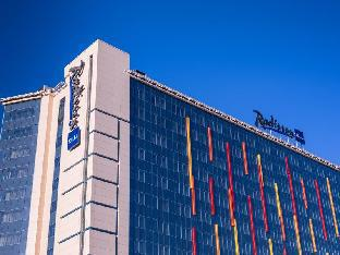 Radisson Blu Hotel Chelyabinsk 丽笙蓝光-车里雅宾斯克图片