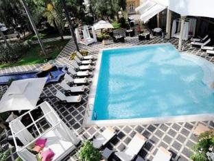 Hotel La Tour Hassan Rabat - Swimming Pool