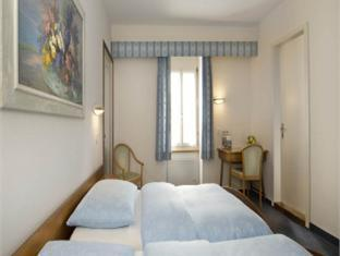Hotel Du Lac Interlaken - Guest Room