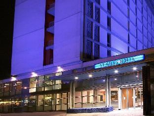 Reviews St Giles Heathrow – A St Giles Hotel