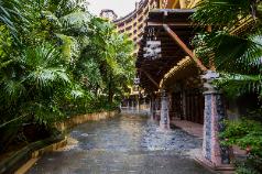 Qionghai Guantang Yuquanzhuang Hot Spring Resort Hotel, Haikou