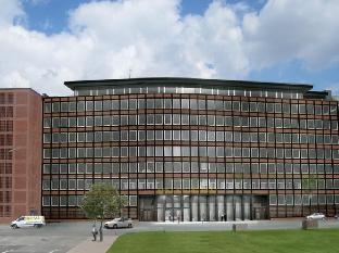 Ameron Hotel Speicherstadt PayPal Hotel Hamburg