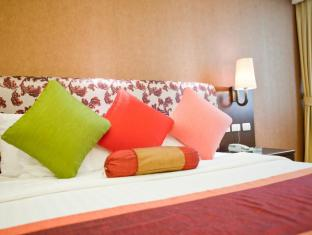 Rembrandt Towers Serviced Apartments Bangkoka