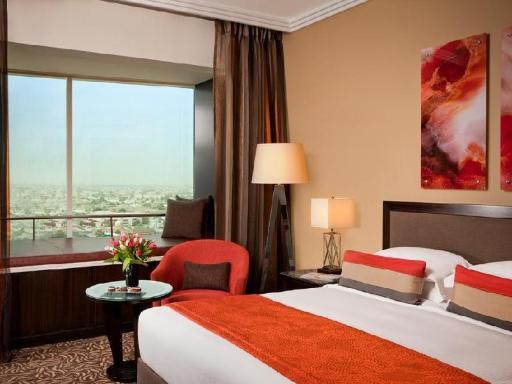 Towers Rotana PayPal Hotel Dubai