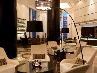 Towers Rotana 3 star PayPal hotel in Dubai