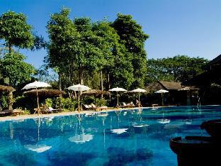 Tao Garden Health Spa & Resort 4 star PayPal hotel in Chiang Mai