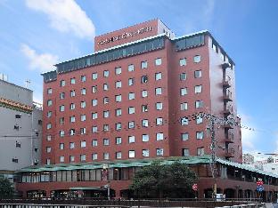 長崎華盛頓酒店 image