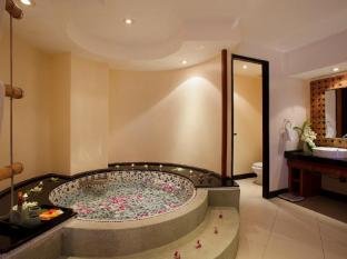 The Aspasia Hotel Phuket - Hot tub