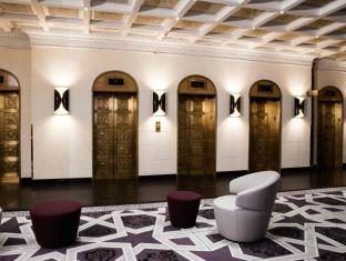 Manhattan NYC-an Affinia Hotel New York (NY) - Lobby
