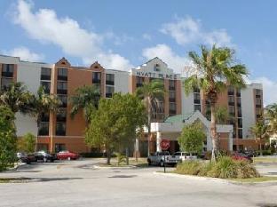 Hyatt Place - Fort Lauderdale 17th Street Convention Center