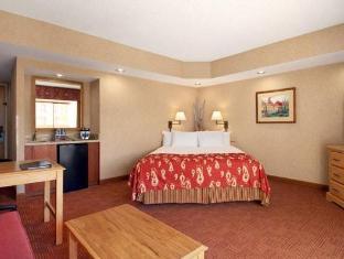 booking.com Hilton Phoenix Airport Hotel