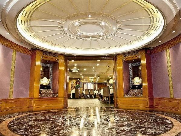 香港君怡酒店 香港旅游 第3张