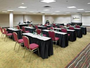 Clarion Hotel And Conference Centre Calgary (AB) - Meeting Room